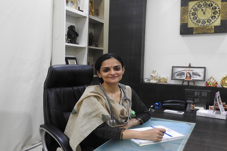 Dr. Shinjini Pande